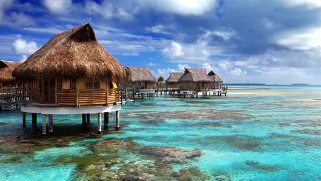 Maldivi su najpoželjnija destinacija za medeni mjesec